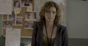 Detective Jane Nalick
